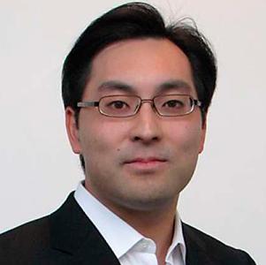 James Takazawa